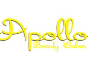 apollo-beauty-salon-logo